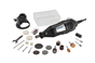 200-1/21 Two Speed Rotary Tool Kit